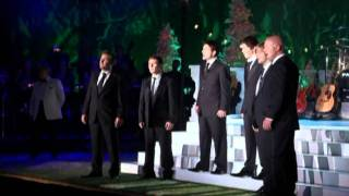 Watch Celtic Thunder Amazing Grace video
