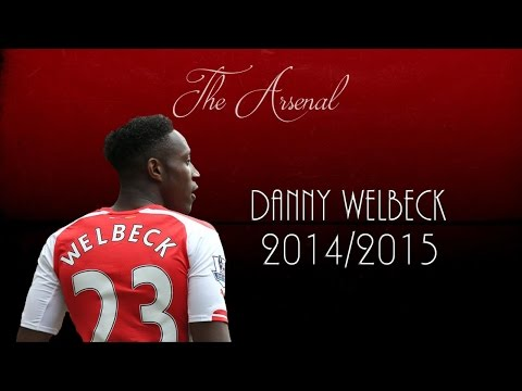 Welcome Back Danny Welbeck ● Arsenal FC