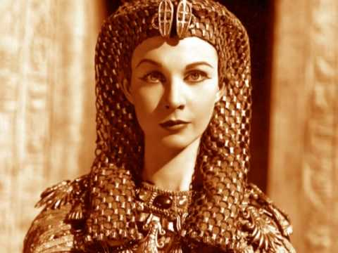 Verdi's AIDA - Nile Scene - Dance of the Priestesses - Cleopatra - Ancient Egypt