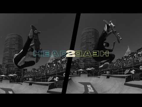 Head 2 Head Frontside Boneless