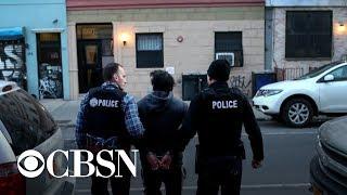 Lawmakers react as thousands brace for ICE deportation raids