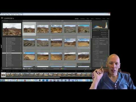 Tutorial: how to make the colors of your photos pop (really easy AND professional)