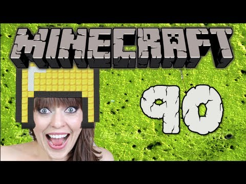 Minecraft Xbox360 - POLICE ENCOUNTER #90