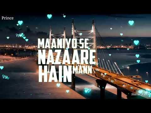 Manjha song status || love status || from - StatuZ KinG // by - Prince Raj
