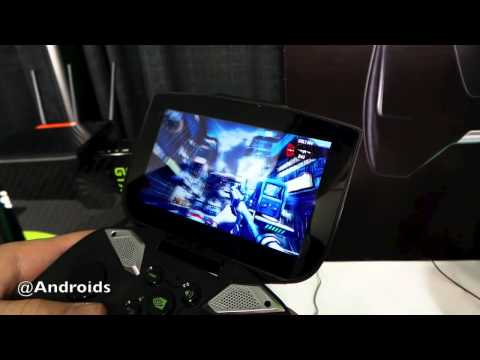 Dead Trigger 2 hands-on with NVIDIA Project SHIELD