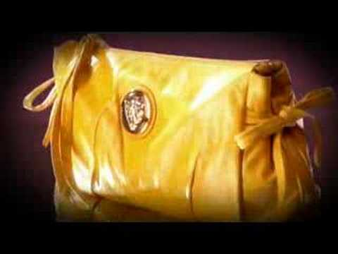 The Hysteria Handbag Collection by Gucci Video