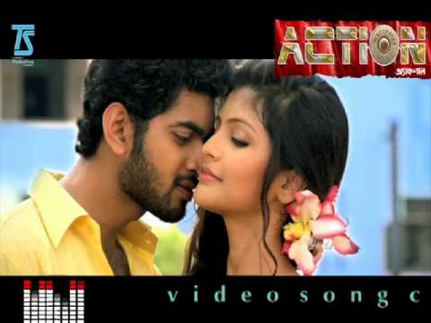 Main Aashiq Hoon (Full Audio) - Action | Bengali Movie | 2014...