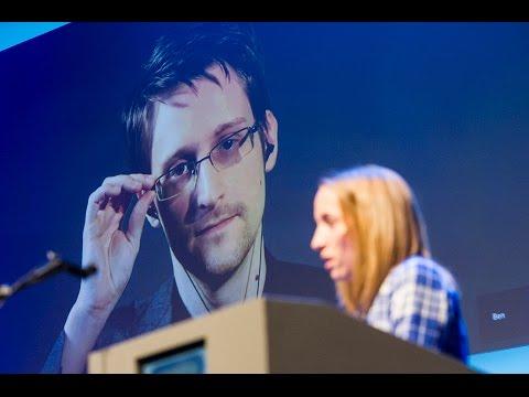 Snowden direkte
