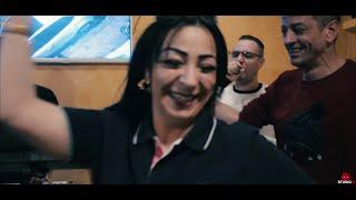 Cheb Hamani DUO Warda  (Meryoulti 3achkatli Paris-مريولتي عشقتلي باري) clip officiel par studio 31