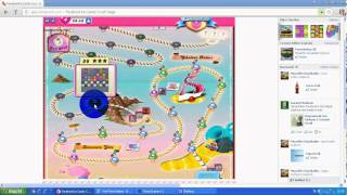 Candy crush saga hamle hilesi