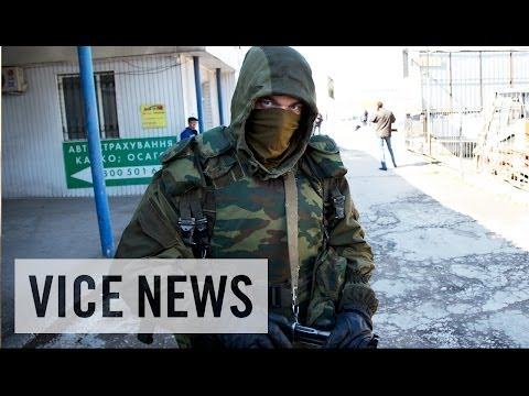 Getting Stuck on a Ukrainian Battleship: Russian Roulette in Ukraine (Dispatch 3)