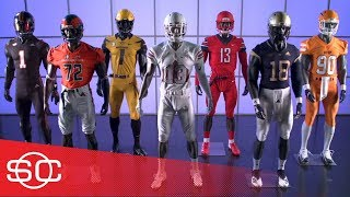 Gear Up: 2018 Week 4 of college football uniforms: Miami, Missouri, and more | SportsCenter | ESPN