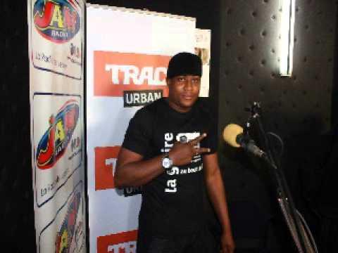 Airtel TRACE Music Star : Martial Congo, Code chanson : 26102444.