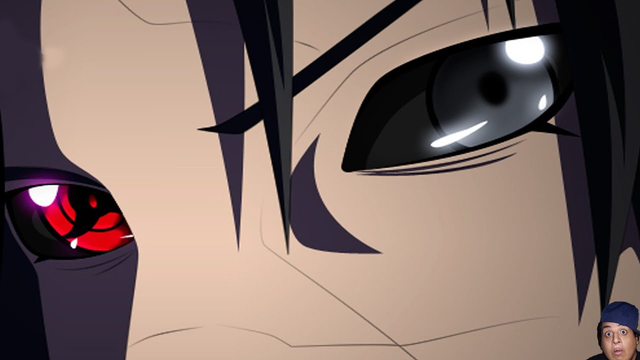 naruto 586 manga chapter review izanami revealed �