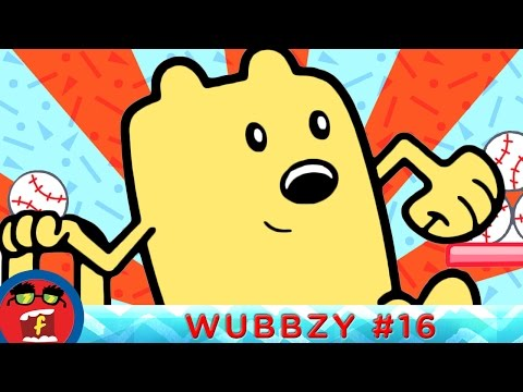 Try Your Luck - (wow! Wow! Wubbzy! On Fredbot) video