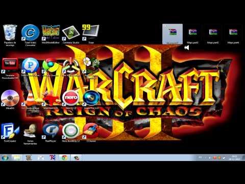 [DESCARGAR] Muchos mapas para Warcraft 3 (Full HD 1080p)