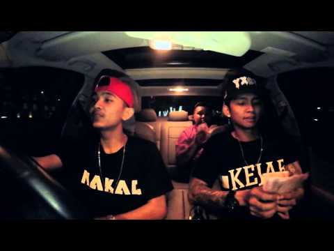 Young Lex ft Dycal - BPJS ( Badget Pas Pas an Jiwa Sosialita ) remix