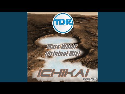 Mars Water (Original Mix)