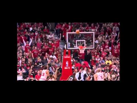 Derrick Rose - Headlines, Chicago Bulls 2011 D-Rose Mix (NEW) (HD)