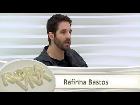 Rafinha Bastos - 30/07/2012
