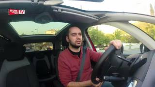 AMS TV - Test Citroen C4 Picasso 1.6 BlueHDi EAT6