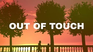 Marc Benjamin - Out Of Touch (Lyric Video)