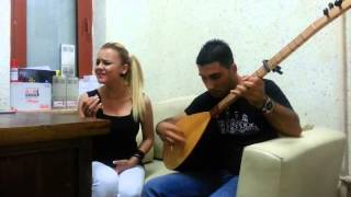 (3.28 MB) Sibel Karabaş   Sen Sivas'ı seyret yar bende seni Mp3
