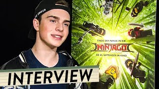 """Ich liebe Horrorfilme"" 