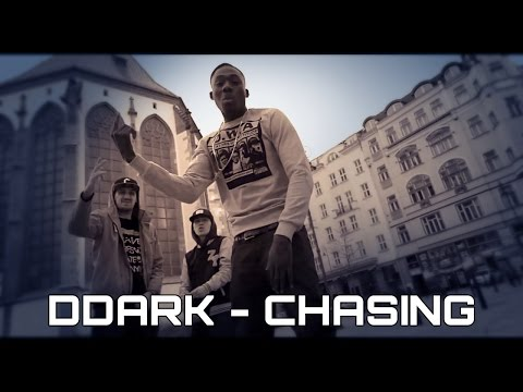 Chasing - Ddark ft. Tafrob (Net video)