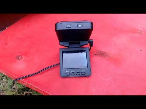 Скрытая камера из видеорегистратора , Video surveillance camera