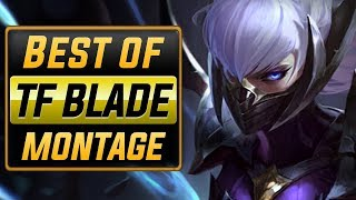 "TF Blade Montage ""Rank 1 NA"" (Best Of TFBlade) 