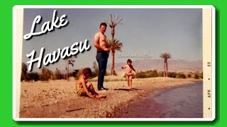 Full Time RV Living: Our Lake Havasu Boondock Spot