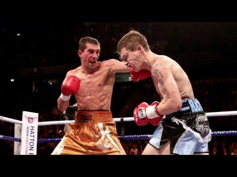 Showtime Boxing - Recap: Hatton vs. Senchenko - Ricky Hatton vs. Vyacheslav Senchenko