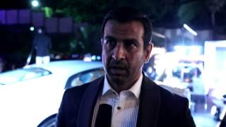 Ronit Bose Roy at Anmol's 30th Anniversary Celebrations!