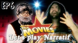 (LP Narratif) The Movies - Episode 6 - Take the money and run