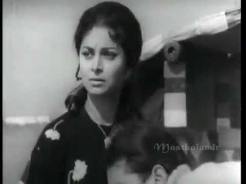 wo shaam kuchh ajeeb thi ..Kishore kumar-Gulzar-Hemant Kumar..Khamoshi خاموش -with a tribute