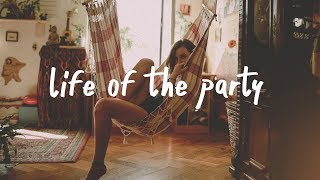 Call Me Karizma - Life of The Party (Lyric Video)