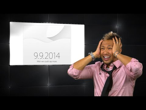 Apple Byte - What to expect at Apple's iPhone/iWatch September 9th event