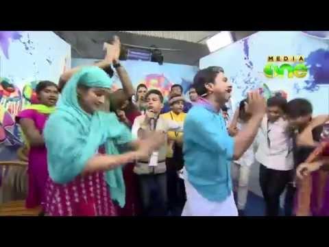 M80 Moosa And Pathinalam Ravu Singers Join At Kalolsavam video