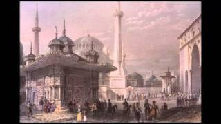 Osmanlı Saray Müzikleri - Hüseyini Saz Semaisi (Lavatacı Andon)
