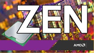 The State of AMD ZEN (Summit Ridge) | Enough to top INTEL?