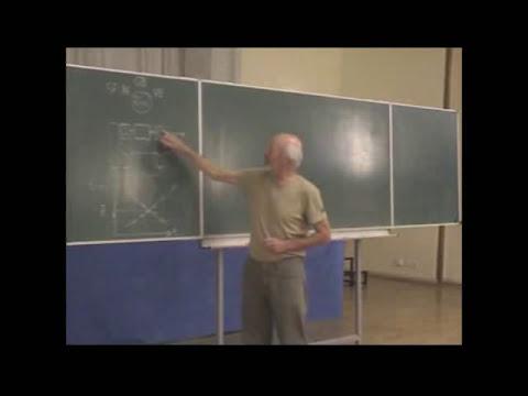 (Prof. Bernd Senf) Las raíces profundas de la crisis financiera mundial. Parte 1.
