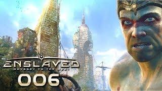 LP Enslaved #006 - Nahkörperkontakt mit Kampfrobotern [deutsch] [720p]