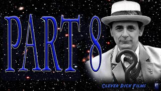 Dr Who Review, Part 8 - The Sylvester McCoy Era
