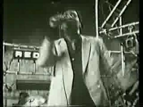 Otis Redding Sings Respect Video