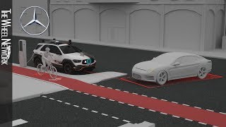 Mercedes-Benz ESF 2019 Safety Features Explained