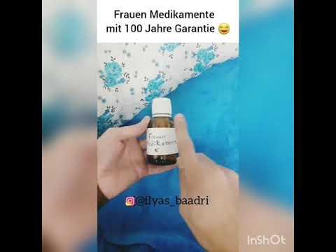 Frauen  Medikamente