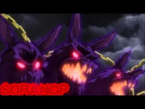 HD Beyblade AMV Meteo L Drago vs Hades Kerbecs