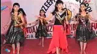 Azeem Public School Welcome Song