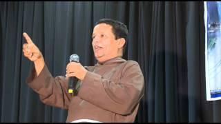 Fr. Joseph Puthenpurackal - Uzhavoor Sangamam 2011 UK